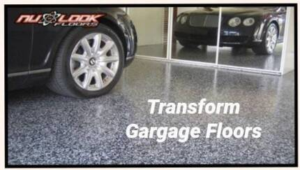 NuLook Floors Brisbane North - The Epoxy Specialists