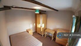 1 bedroom in Adelaide Terrace, Northampton, NN2 (#1205863)
