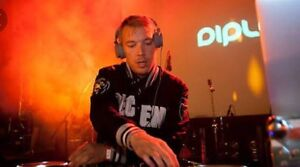 Selling Diplo Ticket Gillieston Heights Maitland Area Preview