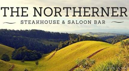 The Northerner Steakhouse  - Iconic Cairns Family Restaurant Parramatta Park Cairns City Preview