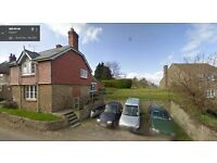 Two Bedroom Cottage in Lovely Country Village