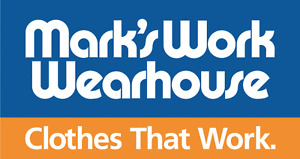 Mark's Work Wearhouse Gift Card $160