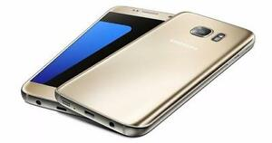 Samsung S7 GOLD BLACK 32GB Unlocked Smartphone