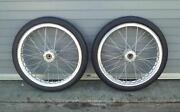 Used Drag Racing Wheels