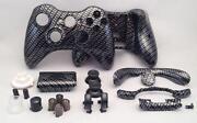 Xbox 360 Controller Parts
