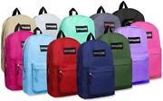 Backpack Lot