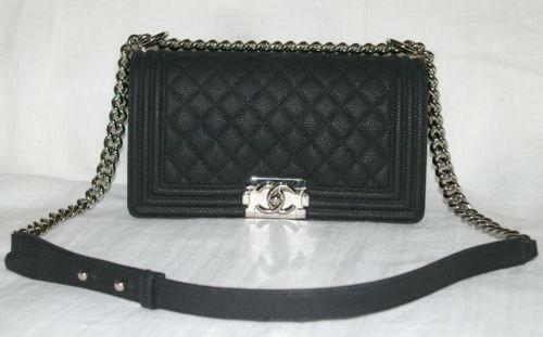 198f5a4603f1 Chanel Boy Bag