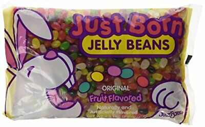 Jelly Beans by Just Born 4.5lbs