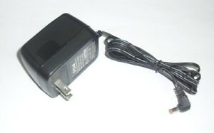 D-LINK/Linksys AC DC Power Supply Adapter Charger