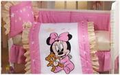 Disney Baby Crib Set