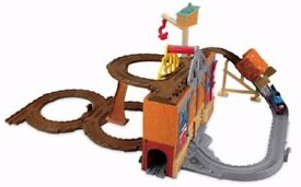 Thomas and Friends Take n Play Rescue from Misty Island