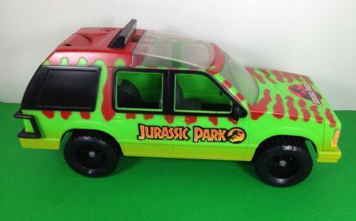 Jurassic Park Toys On Ebay 59