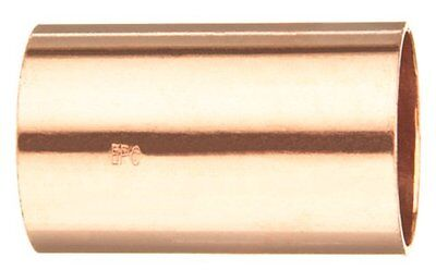 Elkhart Products 101 1-inch Copper Couplings Without Stops