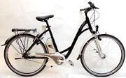 E Bike Flyer