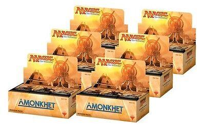 Magic the Gathering Amonkhet Booster Box NEW Sealed MTG X 1