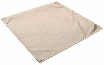 MBOOM Fire Pit Mat,Grill Mat ,Ember Mat,Protect Your Deck Terrace Lawn or Cam...