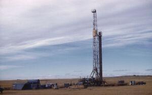 Oil Well Partnership Programs