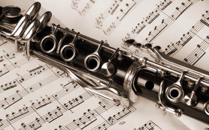 Clarinet Tutor