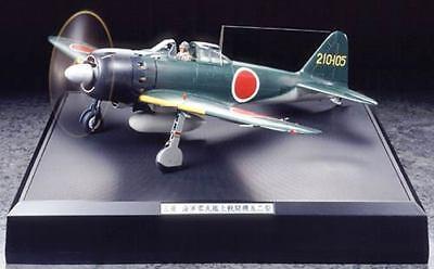 REAL SOUND 1/32 Mitsubishi A6M5 ZERO Fighter Tamiya Propeller Action 60311