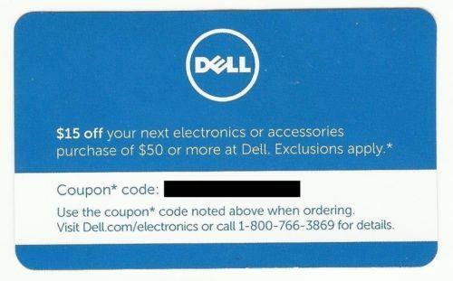Dell singapore discount coupons