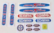 Schwinn Sticker