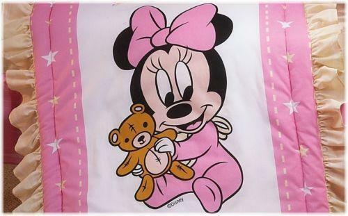 Minnie Mouse Diaper Bag Minnie Mouse Crib Bedd...