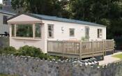 Static Caravan for Sale Wales