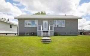 Newly renovated/updated House for sale in Geraldton, ON