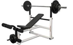 Weight Bench Ebay