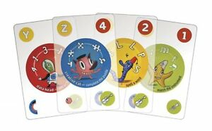 Cranium Zigity card game Kitchener / Waterloo Kitchener Area image 3