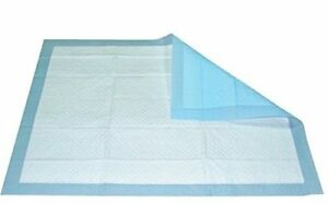 6 Brand New Packages TENA Super Absorbent Bed Pads $10 ea. $50 A