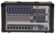 Peavey Powered Mixer