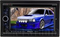 Kenwood DNX6160 double din DVD/GPS receiver