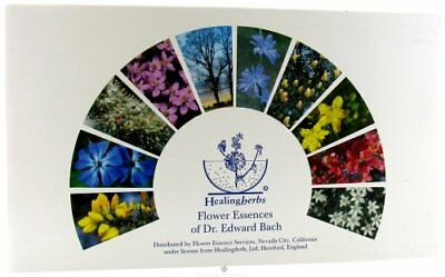 (FLOWER ESSENCE SERVICES Healing Herbs Practitioner Kit 40 Count)