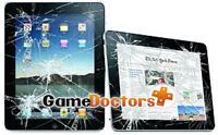 iPad 2 3 4 Mini Air 5 Cracked Screen Glass Repair SUMMER SPECIAL