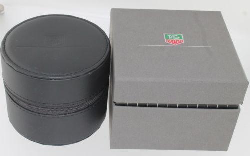 ORIGINAL TAG HEUER WATCH BOX
