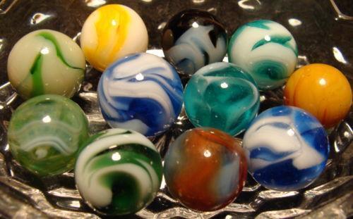Vintage Antique Old Antique Marble Marbles Ebay