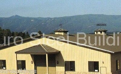 Durobeam Steel 100x125x16 Metal I-beam Building Made In The Usa To Order Direct