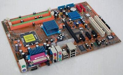 Abit Gd8 Pro (ABIT GD8 Pro PCI-E 3PCI-Ex1 2PCI 4SATA 775 OVP)