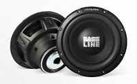 "Alpine 12"" Car Subwoofer - NEW!"