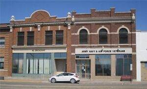 Yorkton - Great Commercial Property for Lease - Prime Location