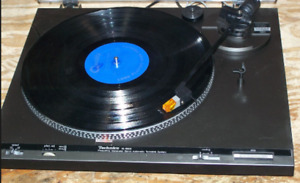 TECHNICS  SL - B200 Turntable
