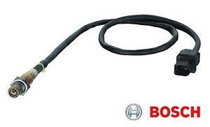 *Genuine* Bosch wide-band lambda / oxygen sensor 0 258 017 025 LSU 4.9 WIDEBAND