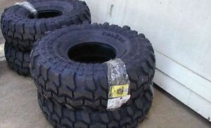 Super Swamper Tires 39.5x13.50R20LT, IROK Radial Tire
