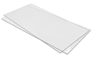 Big Shot Pro Cutting Pads, Extended, 1 Pair