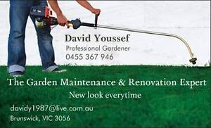 The Garden Maintenance & Renovation Expert Brunswick Moreland Area Preview