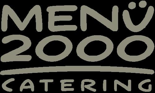 Menü 2000 Catering