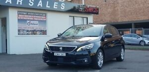 2017 Peugeot 308 Active Auto Hatch immaculate condition Ex Lease Car full Peugeot service history St Liverpool Liverpool Area Preview