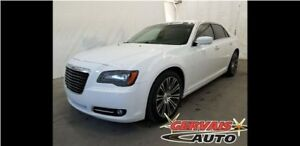 Chrysler 300 300S Cuir Toit Panoramique Audio BEATS MAGS 2012