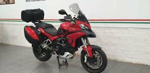 2013 Ducati MULTISTRADA 1200 S TOURING Road Bike 1198cc Carlton Melbourne City Preview